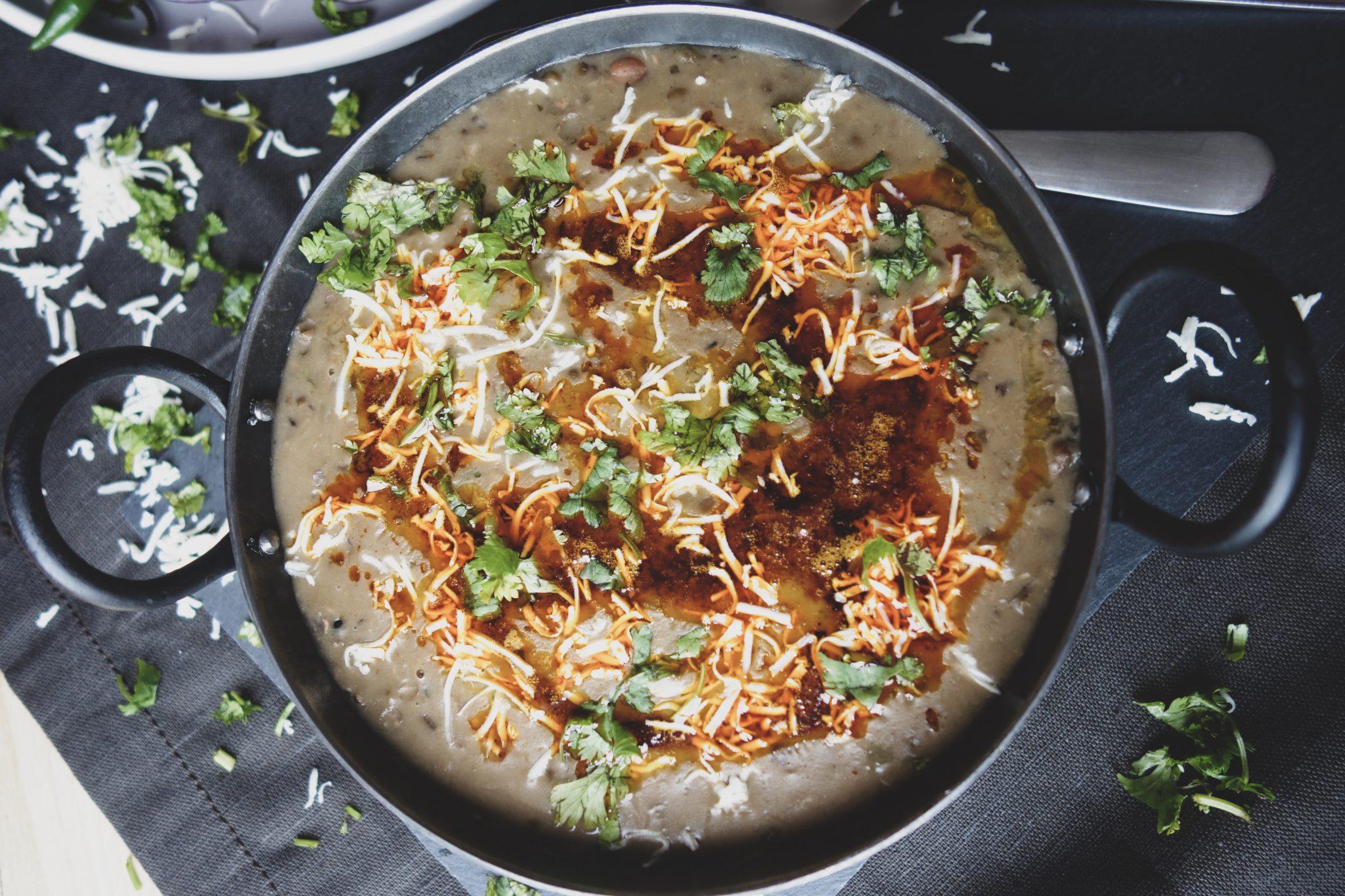 Maa Rajma daal recipe