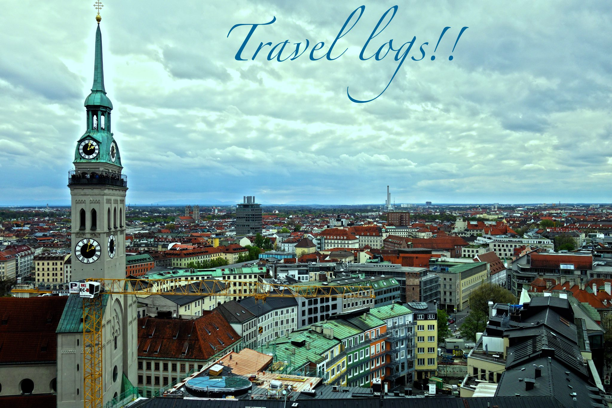 Travel logs