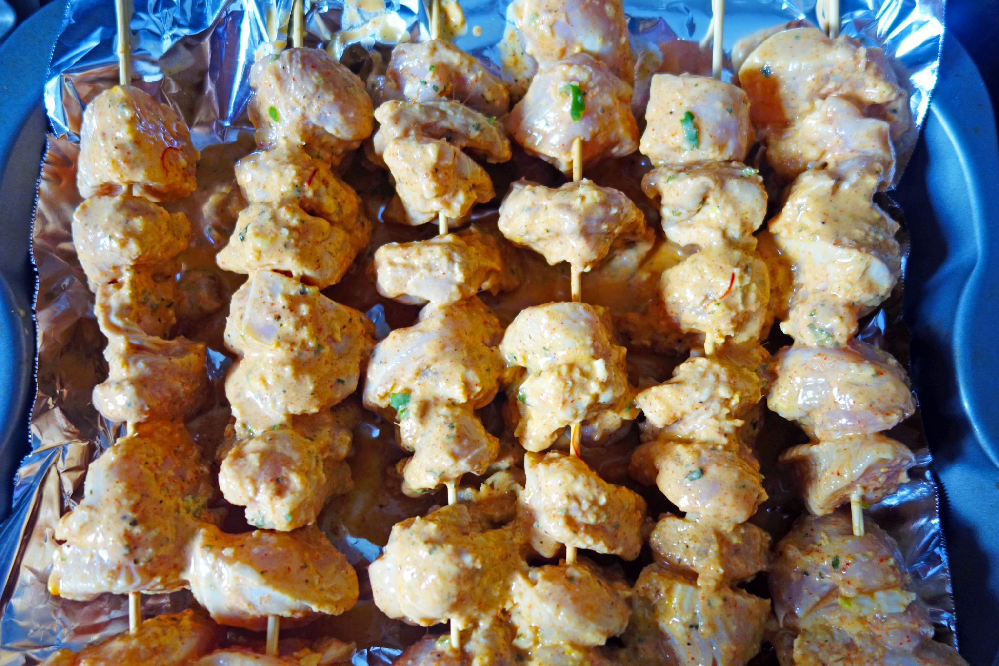 tandoori chicken 1