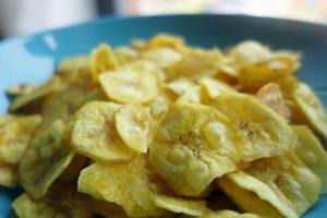 banana-chips