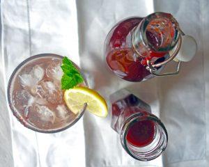 plum refresher