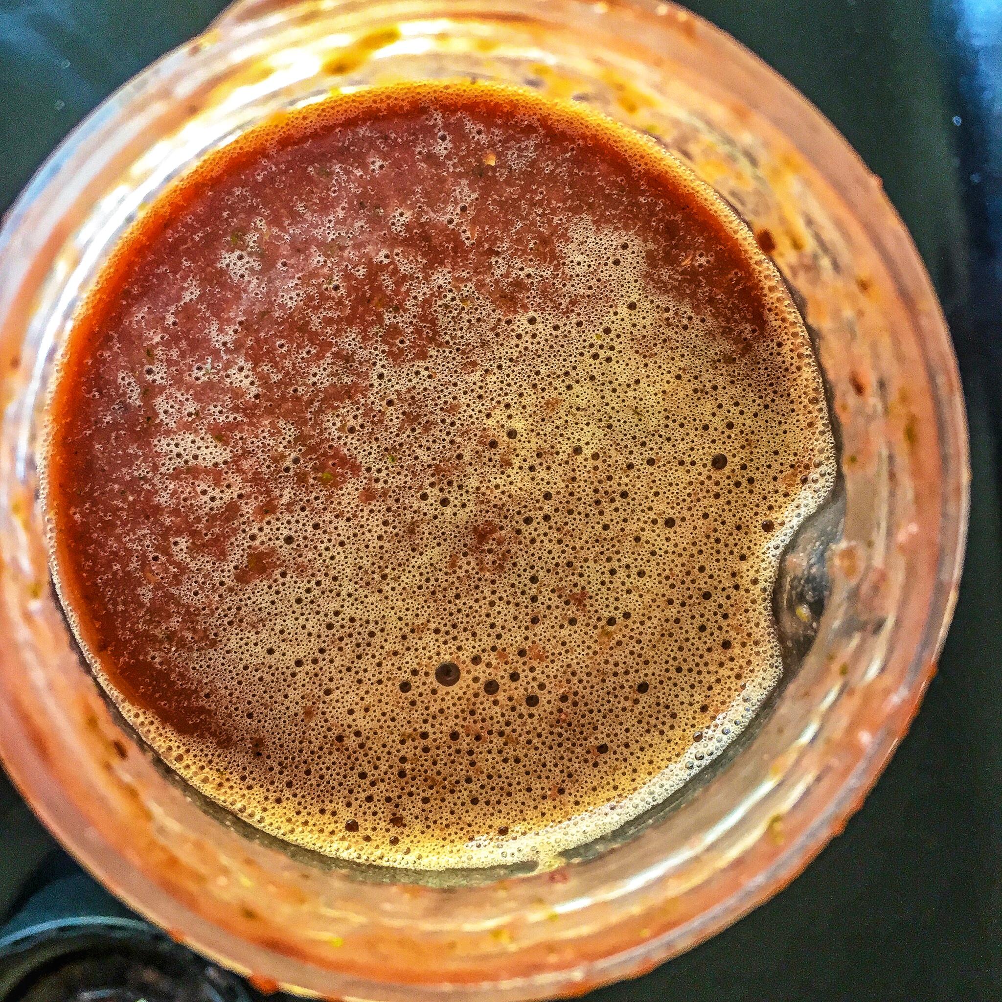 Beetroot Kale smoothie recipe