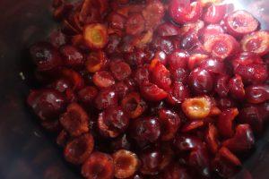 cherry-jam
