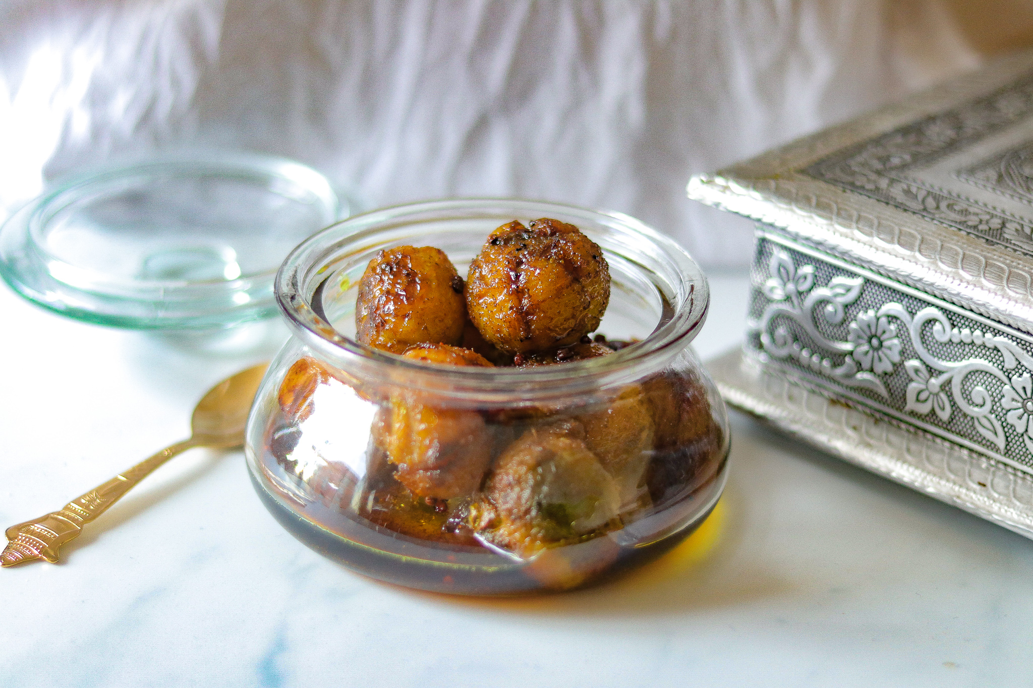 Amla pickle/ Indian gooseberry pickle
