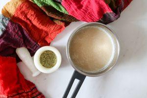 Instant wholewheat Malpua recipe