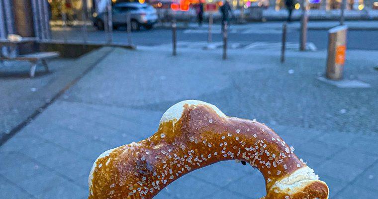 My Berlin visit