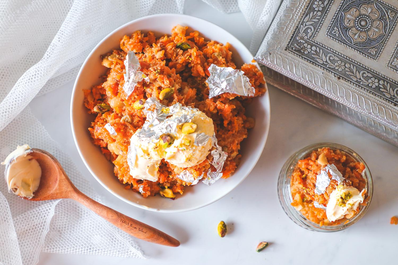Gajrela recipe | gajar ka halwa | Carrot pudding recipe