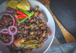 Bhindi masala/ Okra masala recipe